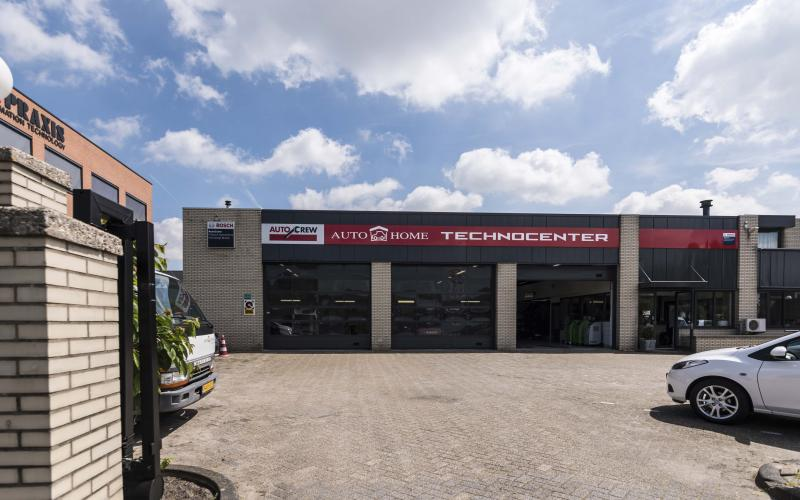 Auto-Home technocenter